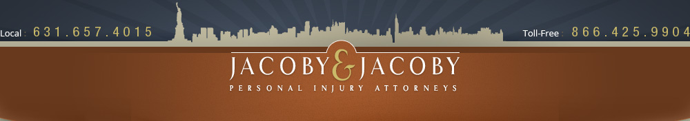 Long Island Injury Attorney